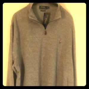 New men's Polo Ralph Lauren shirt. Size XXL